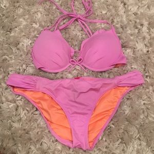 Victoria secret bikini worn 3times
